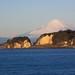 Fuji-san from Kamakura