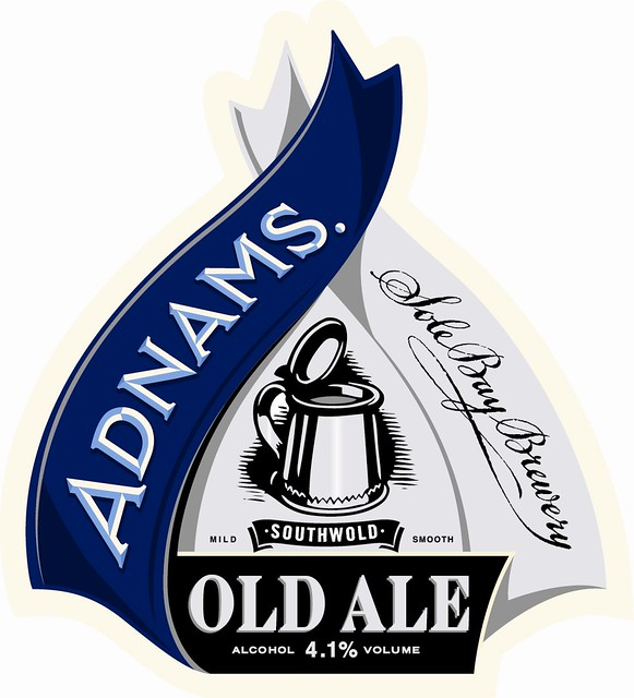 Image result for adnams old ale