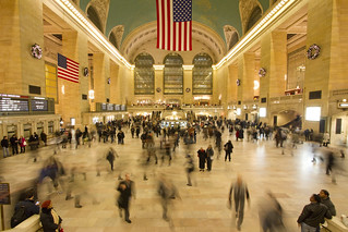grand central station | by mizmareck