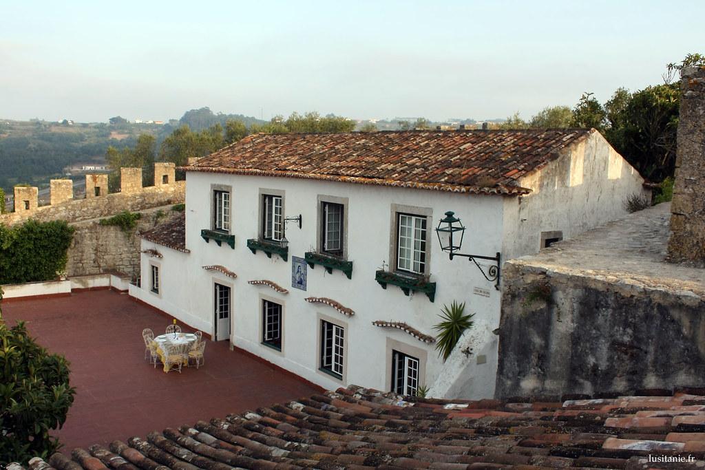 Je veux la même maison, avec la même terrasse et la même vue!