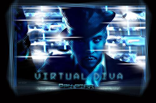 Don omar virtual diva virtual diva don omar pues no soy flickr - Don omar virtual diva ...