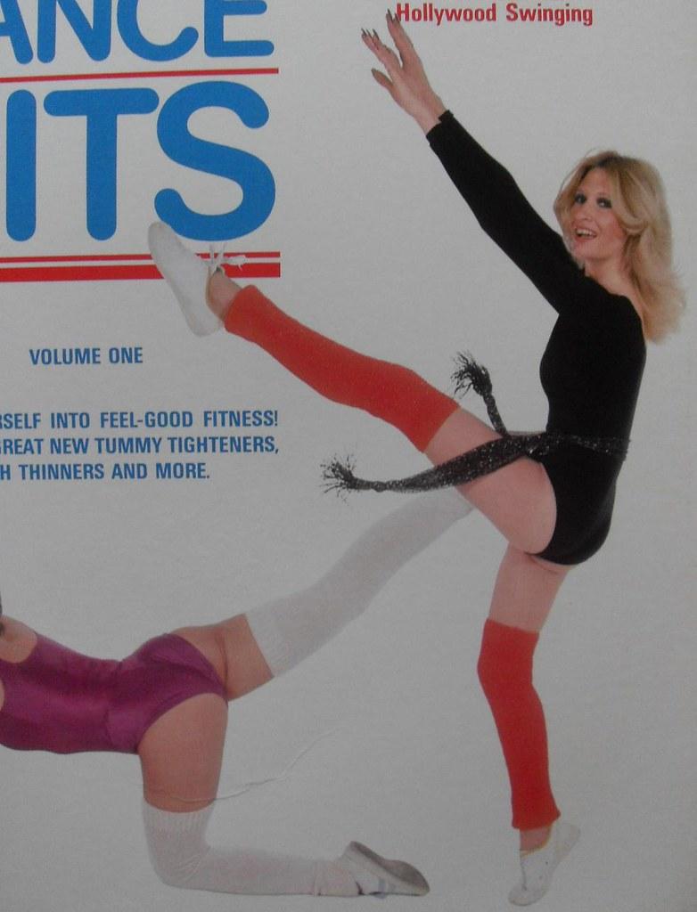 Aerobics dance 3d - 3 2