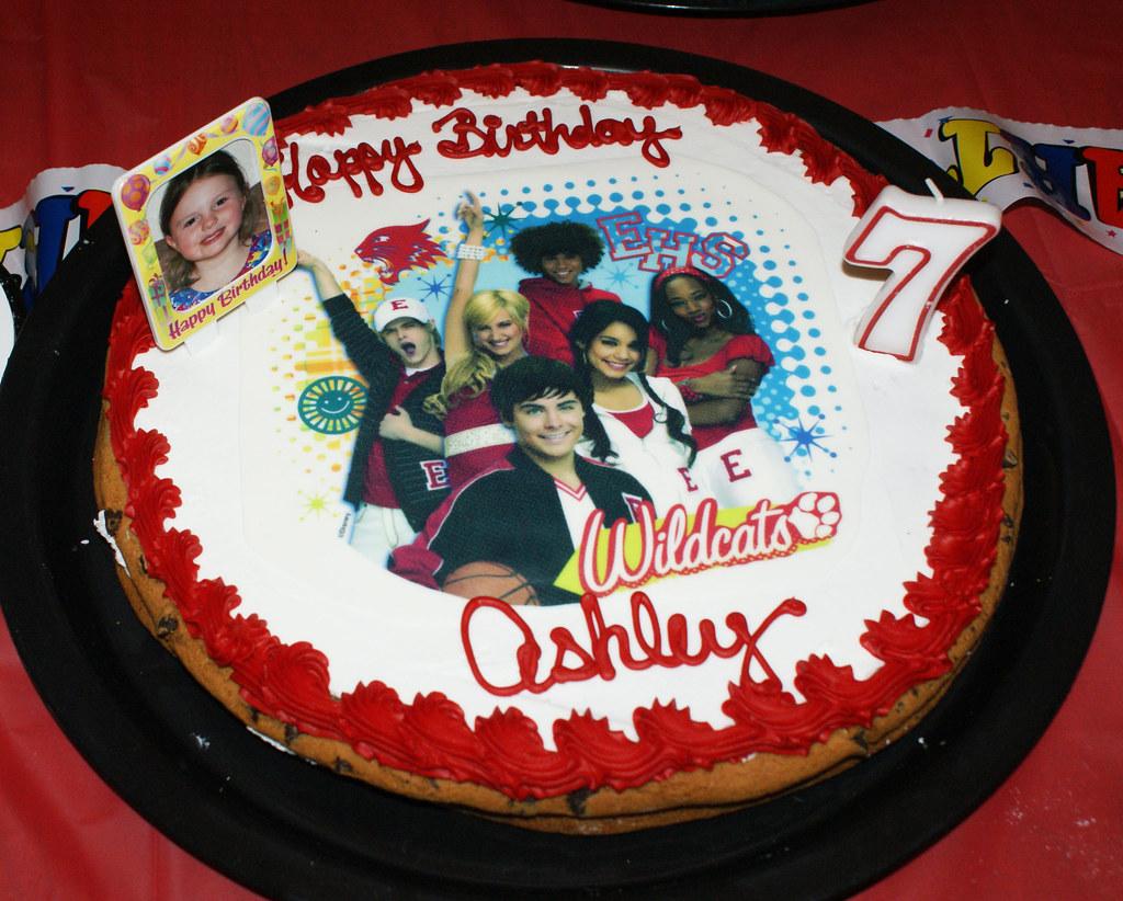 Ashley S Cake Shop Bellville South