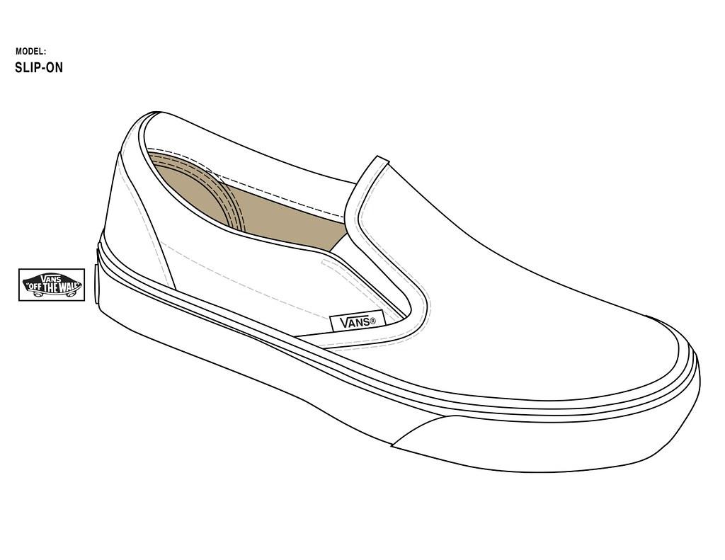 White Slip On Shoes Wedding