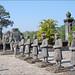 Gardes d'honneur (Tombeau de Khai Dinh)