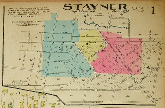 Stayner Ontario