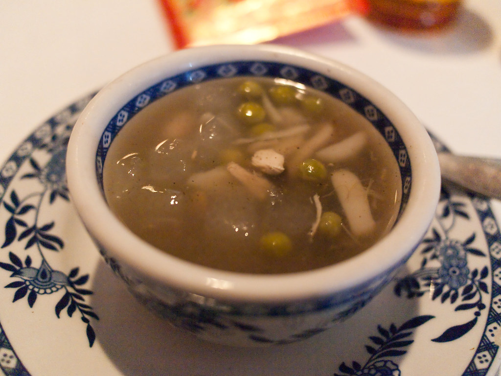 chinese bitter melon soup - photo #16