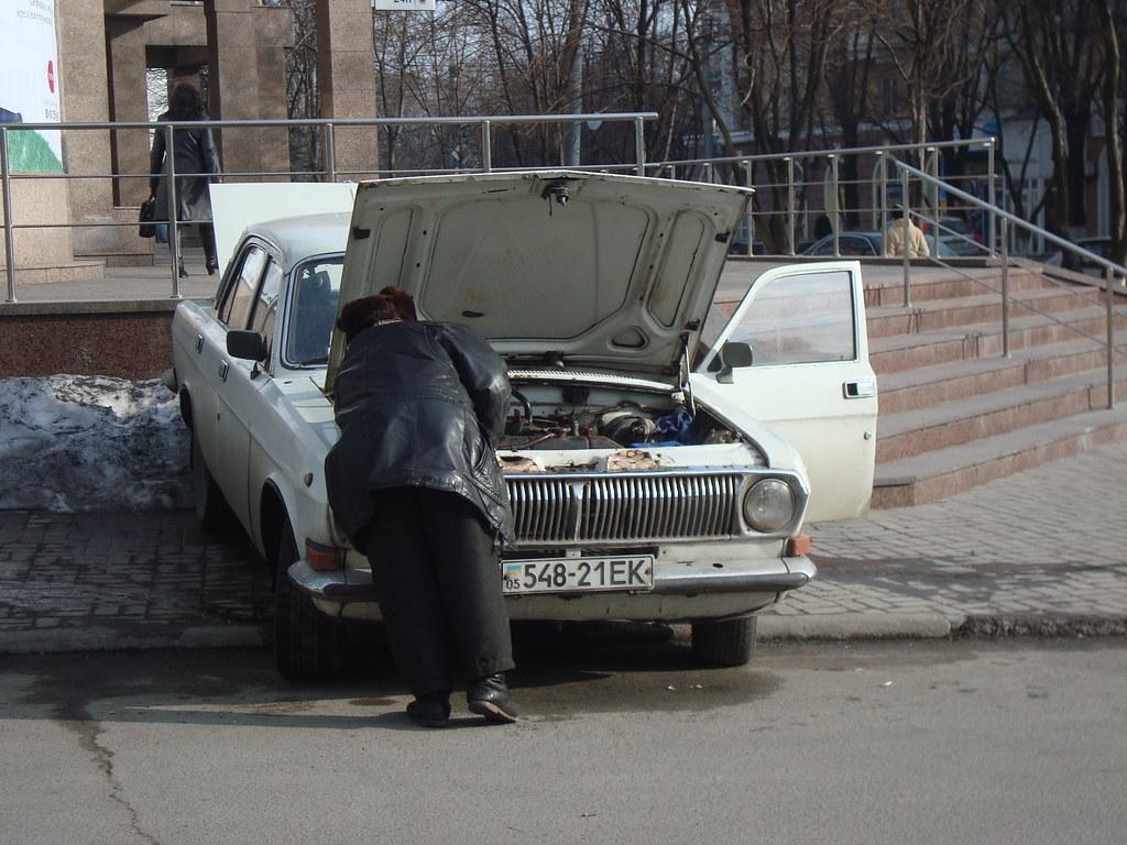 Taxi Mariupol