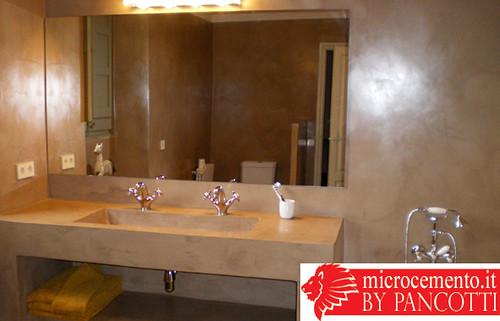 microcemento per bagno  cemento, microcemento, pavimento so…  flickr, Disegni interni