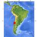 7+ Chile earthquake - 3-11-10