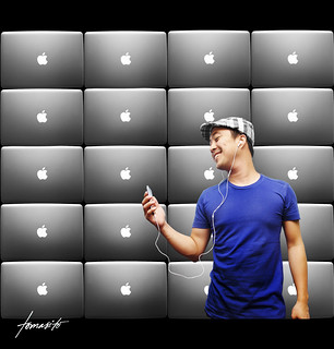 It's A MAC World. | by Tomasito.!