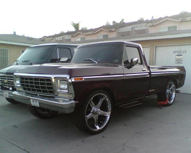 ford-f100.79,tuning | xyzserioxxx Ford F150 | Flickr