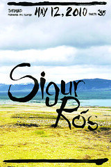 Sigur Ros Poster | by matthew_starch