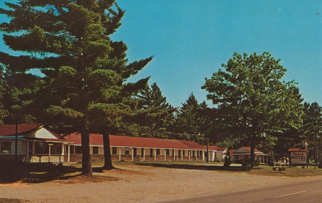 Parkview Motel - Gaylord, Michigan