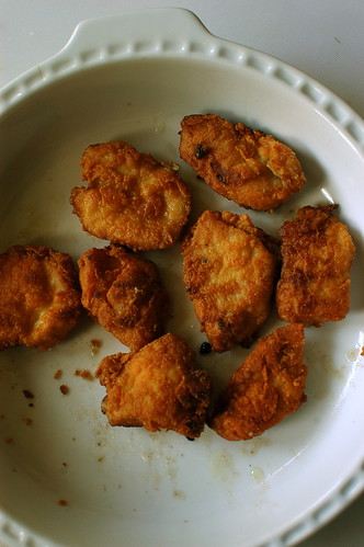 fried chicken nuggets | by shauna | glutenfreegirl