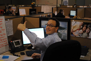 Jeff Gives a Thumbs Up! | by Infusionsoft