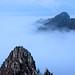 Mare di nuvole dal Pizzo Formico