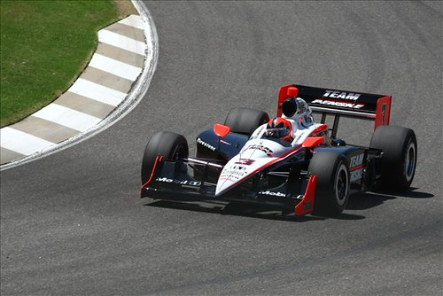 Looking good on track | by IndyCar Series
