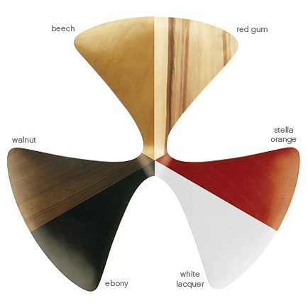 ... Cherner Side Chair Finishes   By YLiving