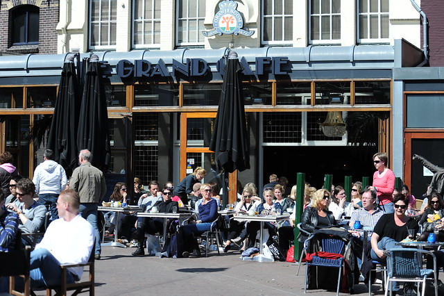 Grand Cafe Arnhem