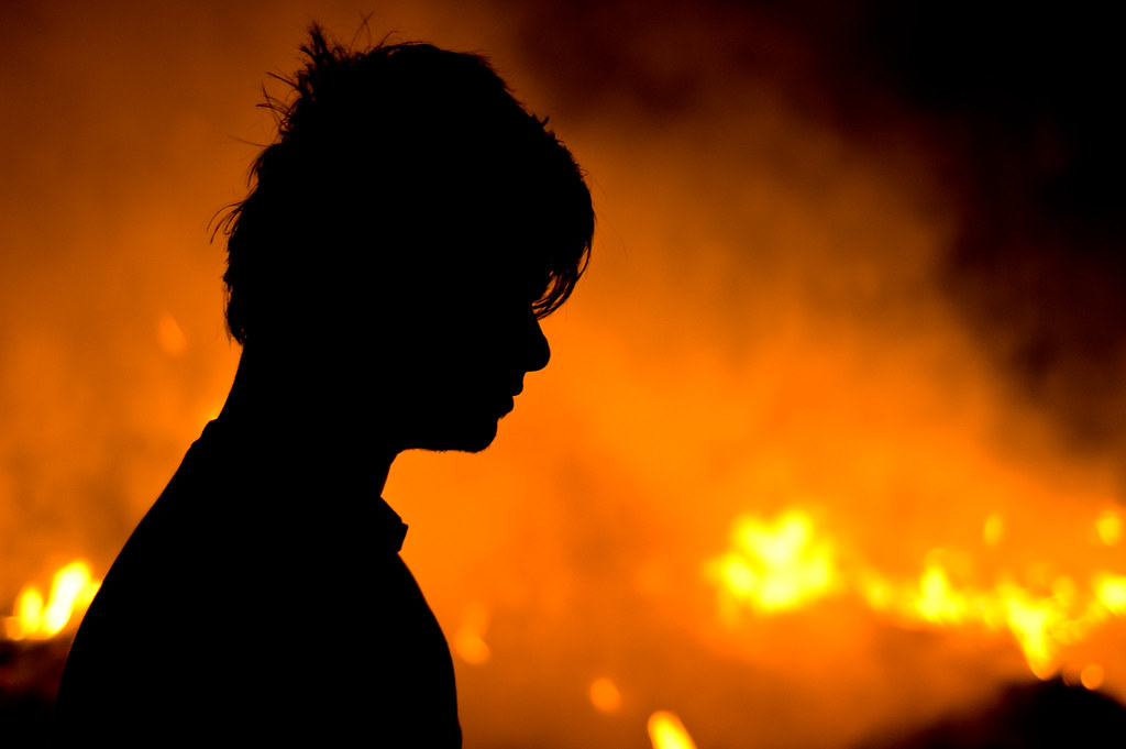 a study on the problem of arson and pyromania Subject: a free essays title: 'pyromania analysis essay research paper as a young child i arson and pyromania on society are the problem of arson.