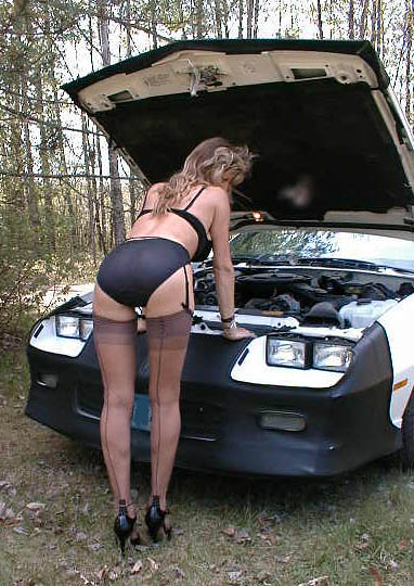 Flashing Pussy Getting Out Of Car Tumblr