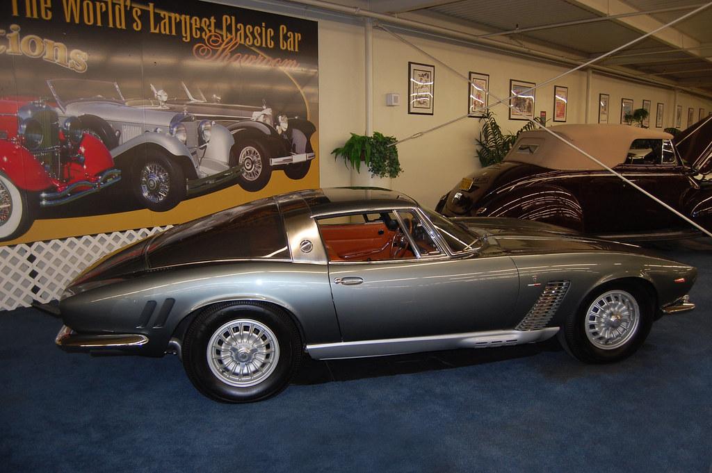 Nevada Classic Cars