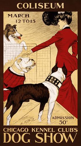 Chicago Kennel Club Dog Show