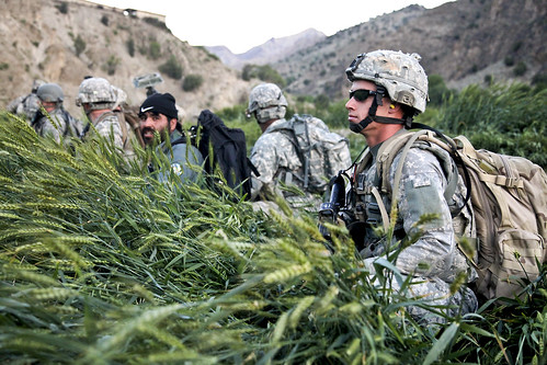 Valley greens | by The U.S. Army