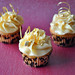 White Chocolate Caramel Cupcakes