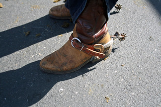 Cowboy Boots | by JimHildreth