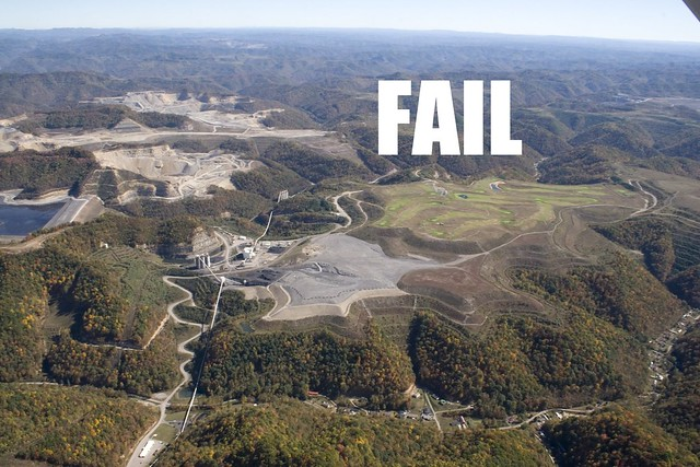 5 Foremost Pros And Cons of Mountaintop Removal
