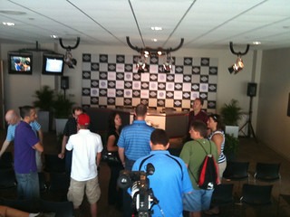 Indy 500 Blogger Forum | by IndyCar Series