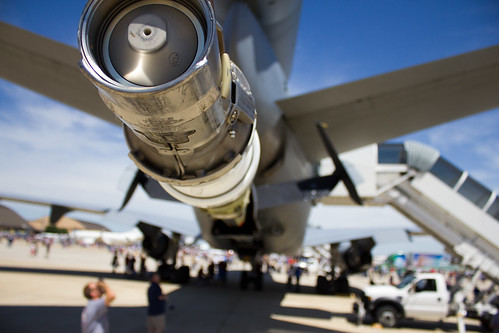 Refueling Boom | by Jared Schmidt