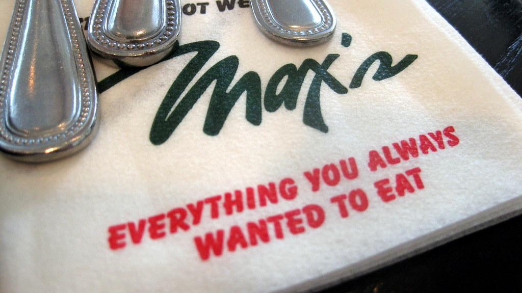 Max S Cafe Brockton