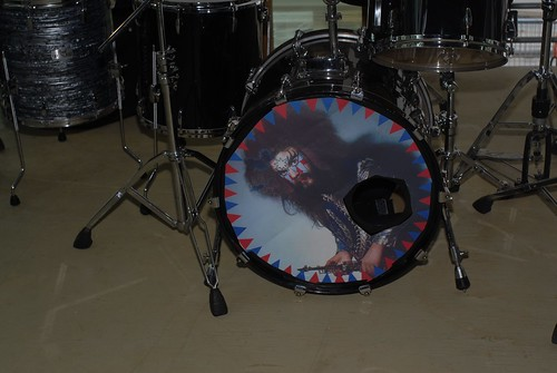 MMF2007.drumkit | by Aunty Meredith