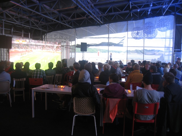 match Oslo