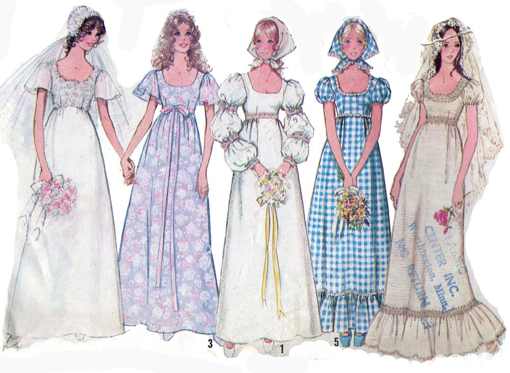 Vintage Sewing Pattern Simplicity 9825 | Size 14 Bust 36 Vin… | Flickr