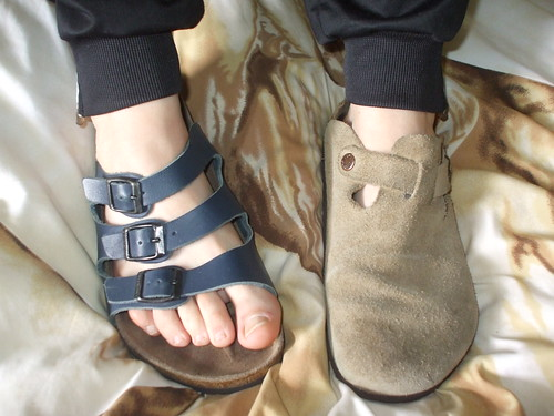 birkenstock | by Birkenstock Fan