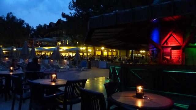 Marmaris Park Hotel Icmeler