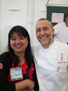 Michel Roux Junior and me | by meemalee