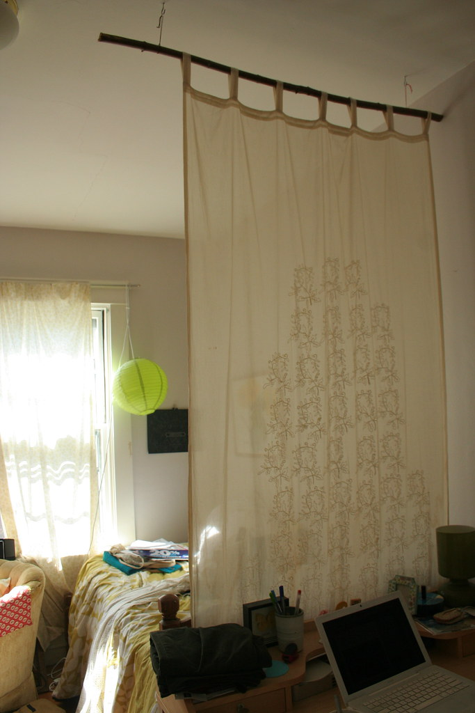 My Homemade Room Decor I Used A Sturdy Branch To Hang A