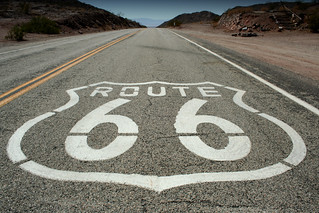 Route 66. | by albrazier50