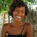 Nice girl, nice smile. Senegal.