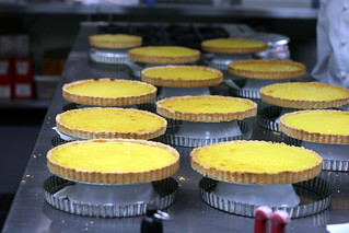 Lemon Tart - New School of Cooking | by Food Librarian