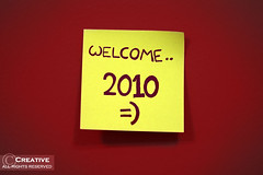 welcome 2010 =) | by ~ iSυмача 