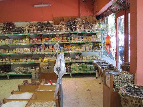 Casa China's Bulk Section | by veganbackpacker
