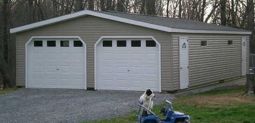 Car Garage Kits
