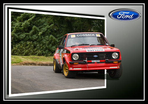 Cossack Escort oob | by tracksport.images
