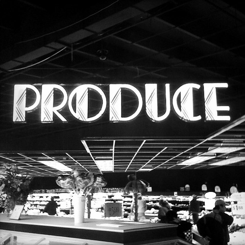 Produce | by Able Parris